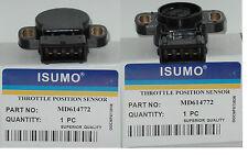 GEGT7610-282 Throttle Position Sensor (TPS) Mitsubishi Diamante Eclipse Mirage &