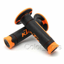 Custom Hand Grips Bar End Handlebar Racer For KTM Duke All Motorcycle 125-530cc