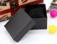 Durable Present 0Gift Box Case Jewelry Bracelet Bangle Watch Box wholesale Watch