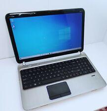 HP Pavilion dv6z-6c00 15.6in - 80GB HDD - AMD A8 1.60 GHz - 6GB RAM - Win 10