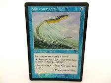 Carte Magic The Gathering MTG Invasion 72/350 - Ailes chatoyantes - Foil VF