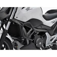 ZIEGER Sturzbügel Honda NC 700 S / X BJ 2012-14 / NC 750 S / X 2014-19 schwarz