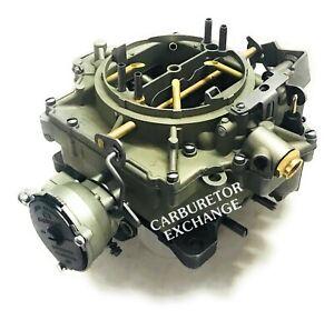 1959~1964 Oldsmobile Remanufactured 4GC Rochester 4 Barrel Carburetor 4 Jet