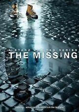 Missing, The Season 1 DVD region1