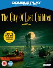 CITY OF LOST CHILDREN THE