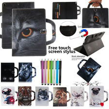 """Smart Handbag Flip Case PU Leather Stand Cover For iPad 7th Gen 10.2"""" 2019"""