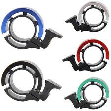 Alloy Fahrradglocke Bike Sport Klingel Glocke Lenker Ring Horn Alarm Rennrad HQ