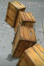 Cassette della frutta in legno vintage faggio 51x31x27  SOLO RITIRO A MANO