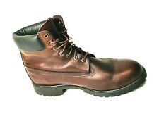 Timberland Classic 6 Inch Premium Waterproof Boots 1106] Brown  Size 13 USA.