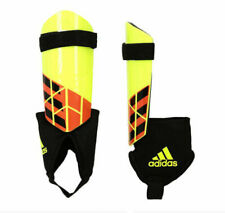adidas X Youth Shin Guards #Cw5574 Authentic! Size L