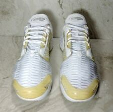 Adidas Originals Clima Cool 1 Mens White Running Trainers Sneakers SZ 10