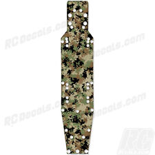 ProLine Pro 2 - Thick Chassis Protector Graphics - Digital Camo