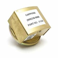 Capp/USA 0.3 - 1 in. W.P. Pressure Regulator 31534