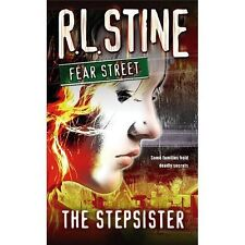 The Stepsister - New - Stine, R.L. - Mass Market Paperback