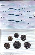 1993 Australian Mint Set - Water Conservation/ Landcare