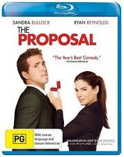 The Proposal (Blu-ray, 1920)