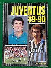 Nicola BOSIO - JUVENTUS 1989-90 , Forte editore (1989) Libro