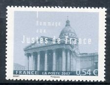 STAMP / TIMBRE FRANCE  N° 4000 ** HOMMAGE AUX JUSTES DE FRANCE