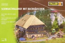 Faller 232252 N - Schwarzwaldhof mit Backhäuschen NEU & OvP