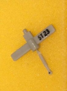 NOS VINTAGE CONDOR 5218D DIAMOND REPLACEMENT STYLUS/ NEEDLE FOR BSR ST23 / ST-23