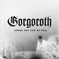 GORGOROTH - UNDER THE SIGN OF HELL   CD NEU