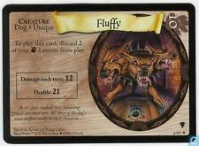Harry Potter TCG Quidditch Cup Fluffy 4/80