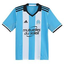 3ème maillot de football de clubs français adidas