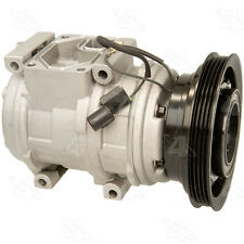 Four Seasons 78333 New Compressor And Clutch