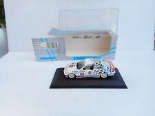 Minichamps 1/43 - BMW 318 I E36 Schnitzer Britisch Champion 1993  neu & OVP