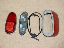 Original Volvo PV544 Right Taillight Assembly