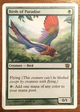 Birds of Paradise - Eighth Edition 8th- NM/MT