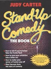 Stand-Up Comedy: The Book by