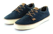 O`Neill Fakey navy Herren Wildleder Sneaker Freizeit Schuhe  Gr. 42,5