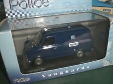 Vanguards 06616 - Ford Transit MKII Metropolitan Police - 1:43 Made in China