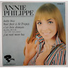 Annie Philippe Baby Love +3 (yeye girl) - 45T (EP 4 titres)