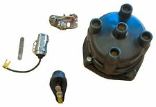 Marine Tune Up kit for Delco 4 Cyl GM Single Point Fits Some Mercruiser and OMC