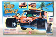 Lindberg Model The Psychedelic Surf Buggy Model kit 1/20 scale 11255 NEW sealed