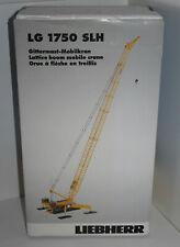 Liebherr LG 1750 SLH Conrad Originalverpackung / LEER KARTON
