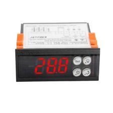 EU Plug Temperature Controller ATC-1550  automatic cooling and heating 220V