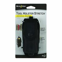Nite Ize Tool Holster Stretch - Securely and Conveniently Stores Multi-Tools and