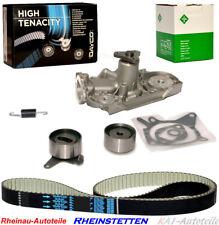 Zahnriemensatz+Wasserpumpe MAZDA 323 C,F,S III,IV,MX-3,5,Xed KIA SHUMA FB 1.5L