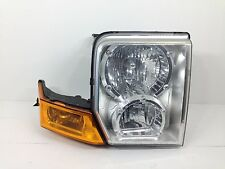 2006-2010 Jeep Commander Headlight OEM RH (Passenger)