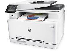 HP Color LaserJet Pro M277n Farblaser-Multifunktionsgerät B3Q10A A4 Drucker