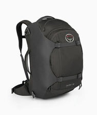Osprey Porter 46l Carry-on Ultralight Travel Backpack - Black