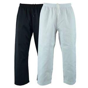 Karate Pants