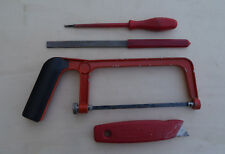 Werkzeug - Set für Heimwerker / Bastler / Modellbauer / Dekorateure