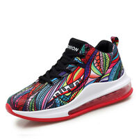 Men's Basketball Running Shoes Athletic Fashion Sneakers Air Shoes Big Size Shoe