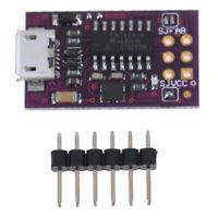 USB Tiny AVR ISP 5V ATtiny44 USBTinyISP Programmer For ardu uW