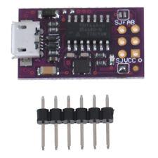 USB Tiny AVR ISP 5V ATtiny44 USBTinyISP Programmer For arduinoLS WH