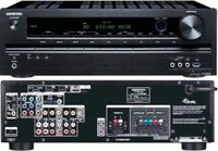 ONKYO TX-SR309 AV RECEIVER HDMI-New